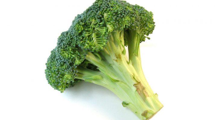 Aardappel broccoli taart
